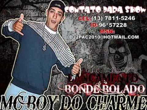 Mc Boy do Charme - Viver Cantando (Lançamento 2011)
