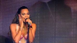 Forever Is Over | The Saturdays - Greatest Hits live Dublin