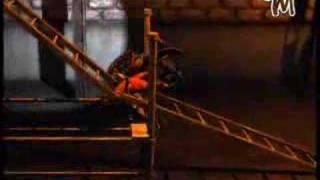 Trials 2 Second Edition - Broken Bones