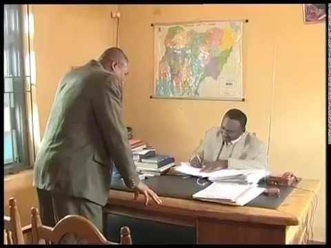 ATTACK  PART 1 - NIGERIAN NOLLYWOOD CHRISTIAN MOVIE