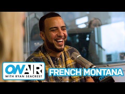 French Montana Breaks Down