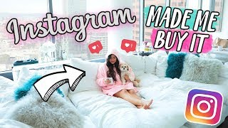 I Bought ALL My Instagram Ads... & Here's What I Got