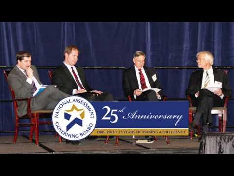NAGB 25th Anniversary Symposium: Trial Urban District Assessment