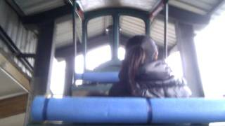 小人國主題樂園 - 採礦列車