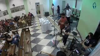 #75 - Culto Online | Rev. Robson Ramalho