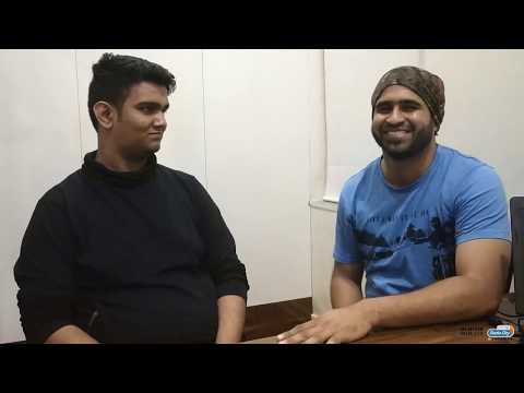 First ever Internet Rehabilitation Center in Maharashtra | Rj Kedar Joshi