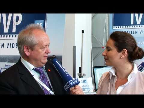 Interview mit Dietmar Burtzlaff - Expansionsleiter Penny
