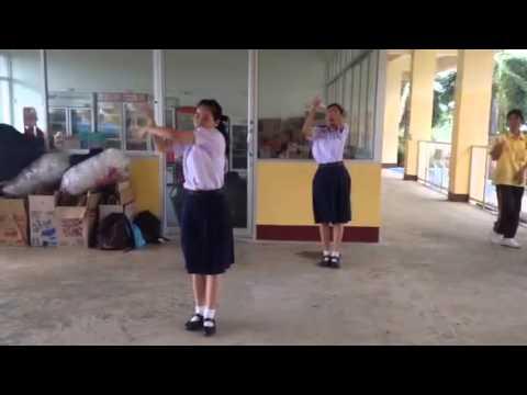 เพลงประจำโรงเรียนหอวังปทุมธานี
