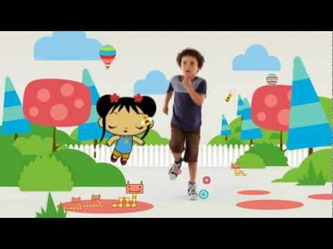 Nick Jr. (Australia) Anthem - 2012