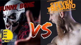 EBPW: Funny Bone vs Steven Tresario