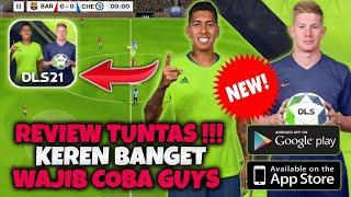 KEREN BANGET !!! Review DLS 21 All Features & Gameplay - Dream League Soccer 2021 ( Android / IOS ) screenshot 2