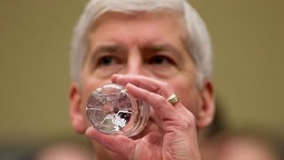 Flint Poisons Citizens... Then Forgets Them