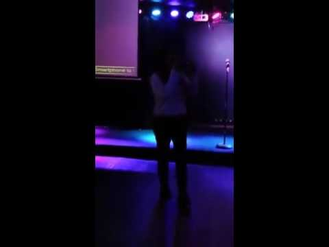 Baddest Blues Karaoke
