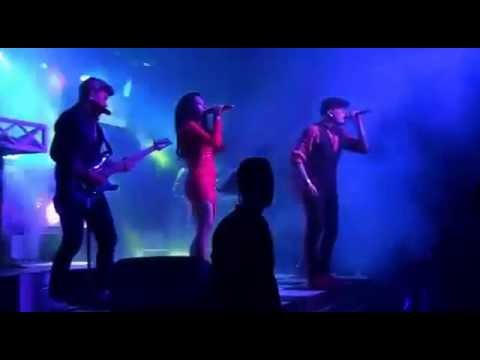 wake me up cover by canopy band & wake me up cover by canopy band - YouTube