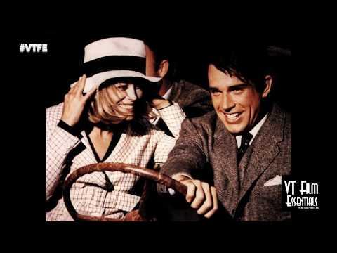 "VT Film Essentials #21: ""Bonnie and Clyde"""