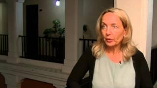 ConfCooperative - Claudia Fiaschi versione italiana