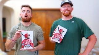 *PACK WARS* 2018 Topps Series 2 Baseball Hobby Box   IRL Baseball Pack Opening Episode 2