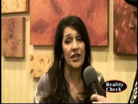 Marina sirtis counselor deanna troi star trek - 1 2