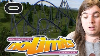 Need More Loops. | NoLimits 2 Roller Coaster Simulation | Oculus Rift
