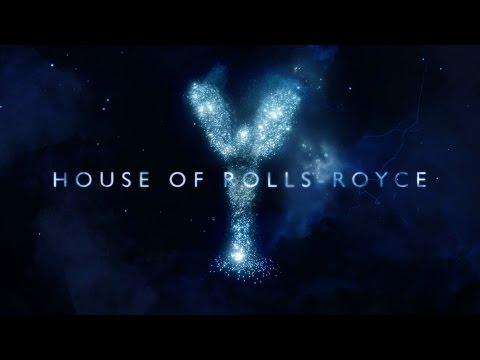 「ハウス・オブ・ロールス・ロイス」 第一章:スピリット・オブ・エクスタシー