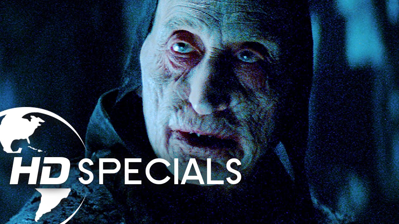 Dracula Untold | The Master Vampire