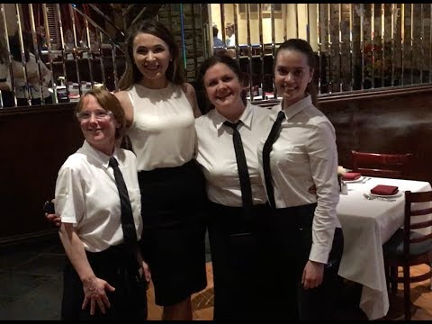Polish Karaoke Night At Royal Warsaw In Elmwood Park, NJ And The Food Will Make You Sing