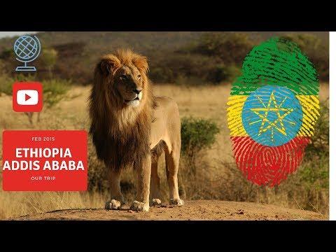 Our  trip to Ethiopia 2015