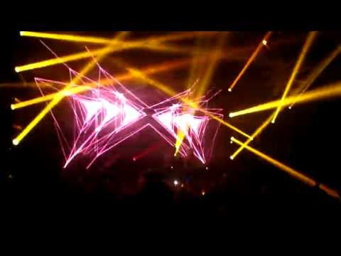 Above & Beyond playing Arty - Believe In Me @ MINISTRY of FUN Banska Bystrica, 8.3.2013