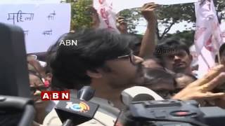 Pawan Kalyan Demands PM Modi To Respond On Asif...