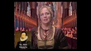 CHATTING WITH HISTORY: HRH Elizabeth I