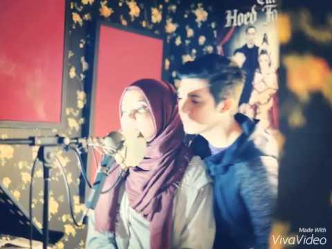 Teaser Ost. Harim Ditanah Haram Irwansyah & Zaskia