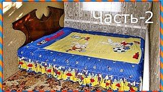 █ Двуспальная кровать своими руками. Часть2  Из ФАНЕРЫ. Как сделать ? Double bed(Двуспальная кровать своими руками. Часть2 Из ФАНЕРЫ. Как сделать ? Double bed. Просмотрев внимательно все части..., 2015-10-05T15:36:28.000Z)