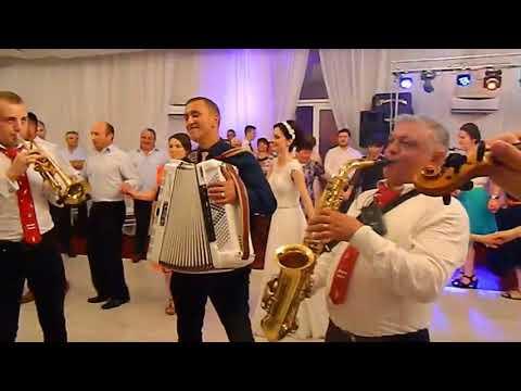 Formatie Nunta Moldova - Program Moldovenesc 2018 - Formatia Siminica Bacau