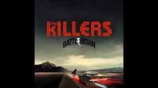 Runaways - The Killers (With Lyrics)
