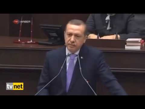 Recep Tayyip Erdoğan klip