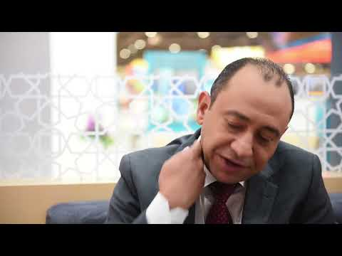 Mohamed Anwar, head of sales, Citymax Hotels