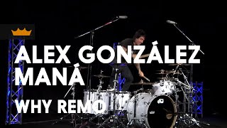 Remo + Alex Gonzalez + Why Remo