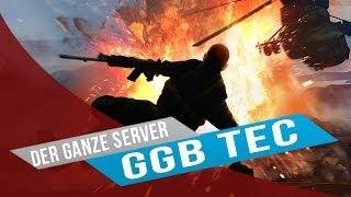 Terror Eskalation #6 | GGB Tec-9