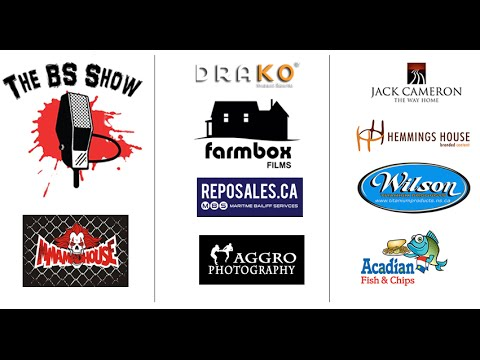 The BS Show 43 - MMA in Atlantic Canada