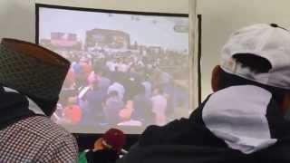 MKA Uk/USA Ijtema 2015 - Concluding Session with Khalifa Of Islam