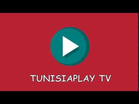 Tunisia Play tv promo