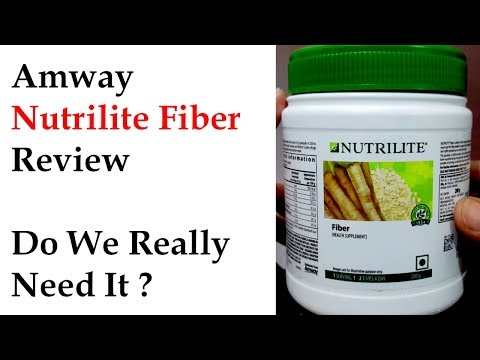 amway-nutrilite-fiber-powder-review-in-hindi-|-do-we-really-need-it-?