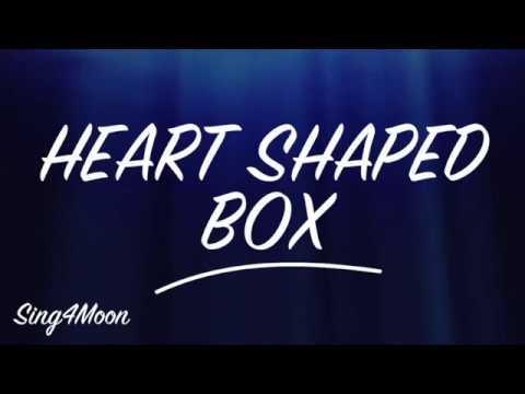 Heart Shaped Box – Nirvana (Guitar Karaoke Instrumental)