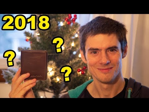 What's in My Wallet? Best Credit Cards of 2018 and 2019
