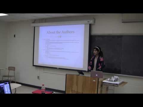 Organizational Structure lecture : First (00007)