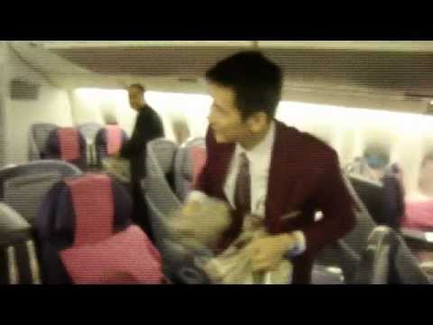 AIRLINE TRAVEL & AIRPORTS: Thailand Trip via Asiana Airlines and Thai Airways (Part 1)