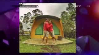 Hobi Traveling, Mario Irwansyah Buat Project Bersama Istri