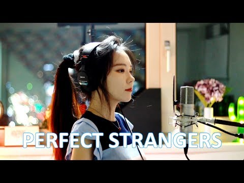 Jonas Blue - Perfect Strangers (cover Oleh J.Fla)