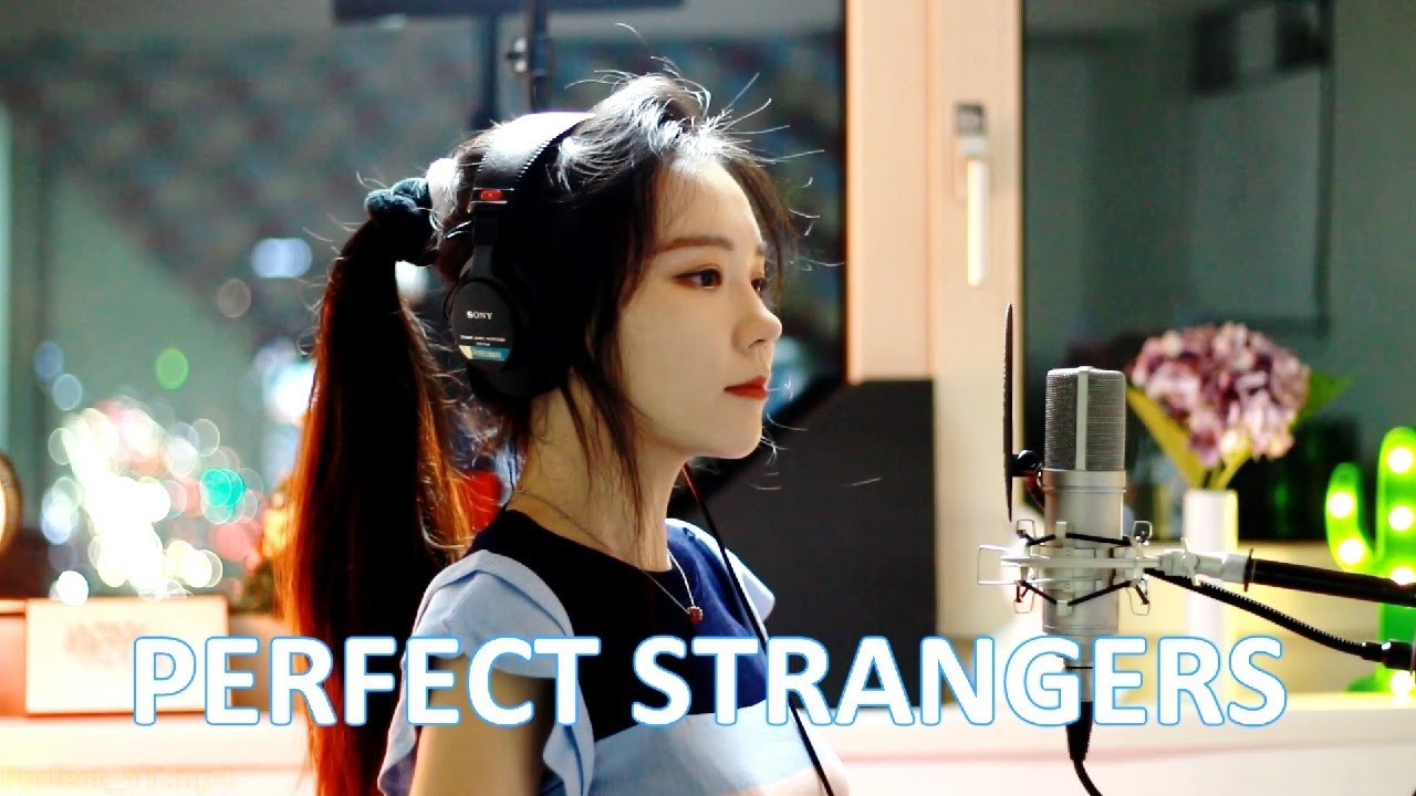 Jonas Blue – Perfect Strangers ( cover by J.Fla )