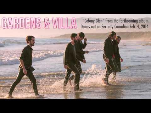 Gardens & Villa -